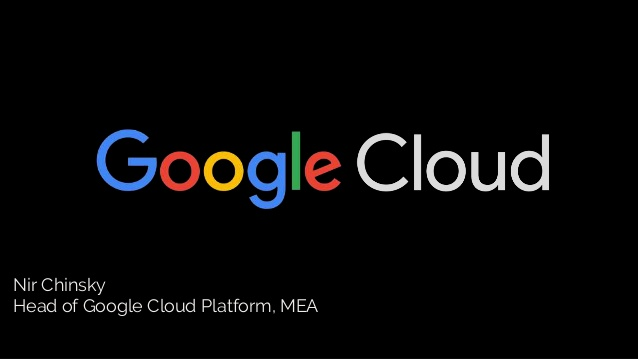 Google Cloud VPS