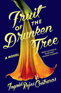 Review of Fruit of the Drunken Tree by Ingrid Rojas Contreras