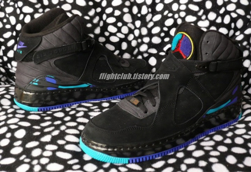 21bdfca7e20cec Jordan Brand will dish out more fusions next year