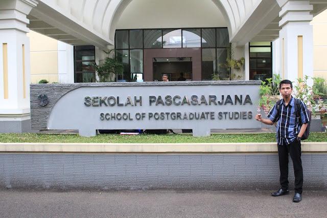 Sekolah Pascasarjana Universitas Pendidikan Indonesia