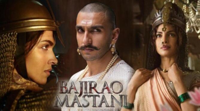 Ranveer Singh All Movies List