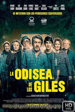 La Odisea De Los Giles [1080p] [Latino] [MEGA]