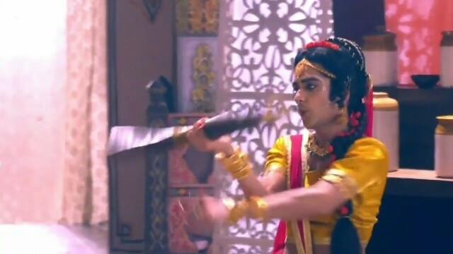 Radha krishma serial Gopika