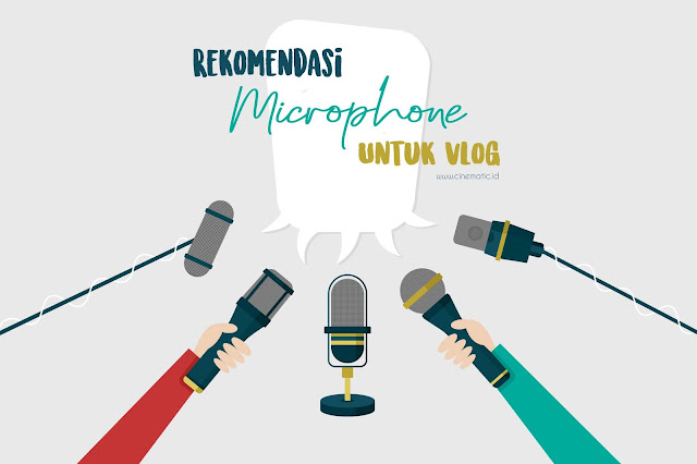 rekomendasi-microphone-untuk-vlog