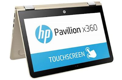 HP Pavilion X360 13-U182TU