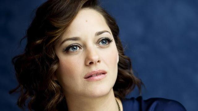 Marion Cotillard Bantah Jadi Orang Ketiga Penyebab Angelina Jolie Gugat Cerai Brad Pitt