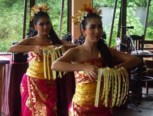 Panyembrama Balinese Dance, Tari Panyembrama Bali, Panyembrama Dance