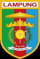 lambang / logo  Provinsi Lampung