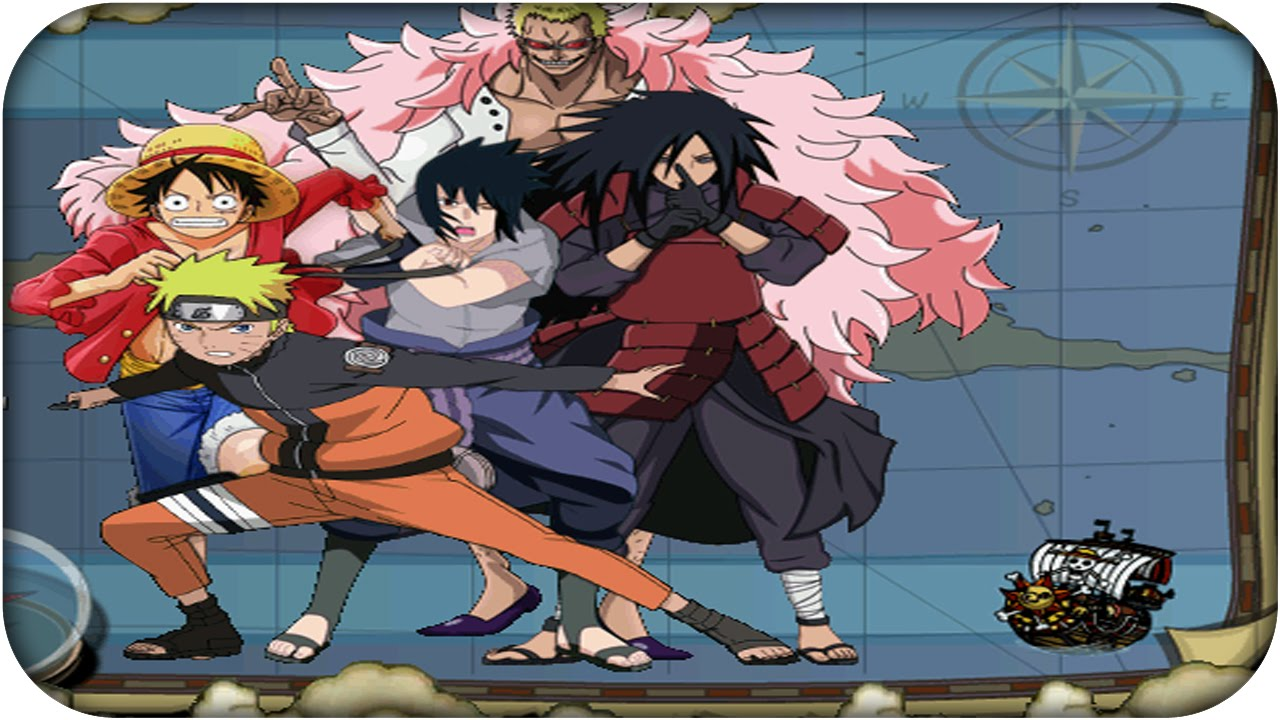 download naruto mugen games for pc