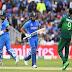 बारिश भी नहीं रोक पाई भारत का विजय रथ, पाकिस्तान को 89 रन से रौंदा
