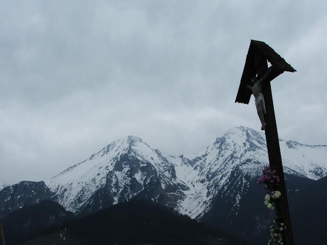 Górski kościółek