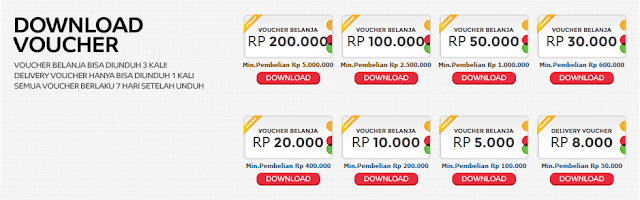 Download voucher