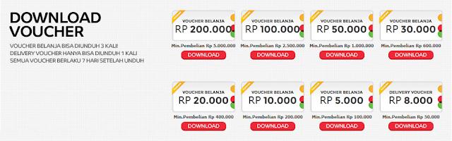 Download voucher