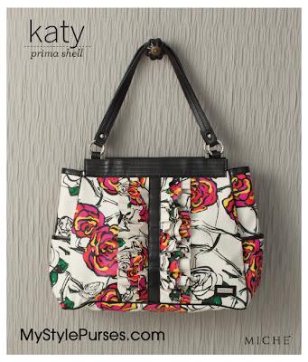 Miche Bag Katy Prima Shell