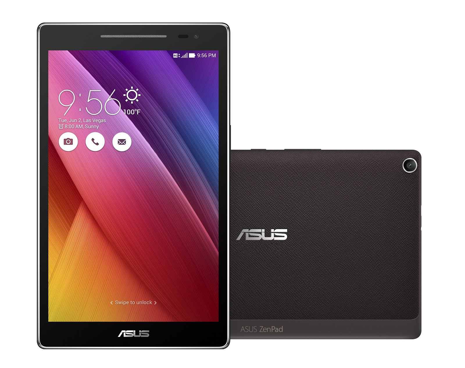 ASUS ZenPad 8 Tablet Review