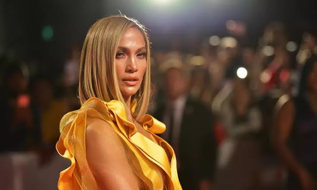 What is Jlo net worth