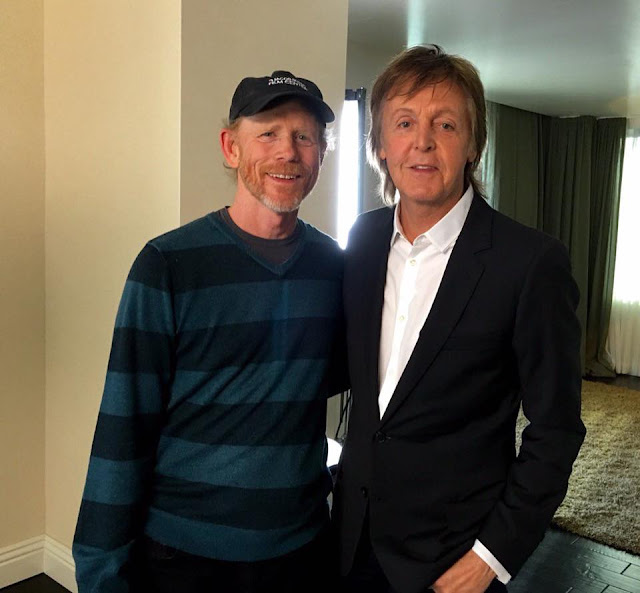 Image result for paul mccartney happy days