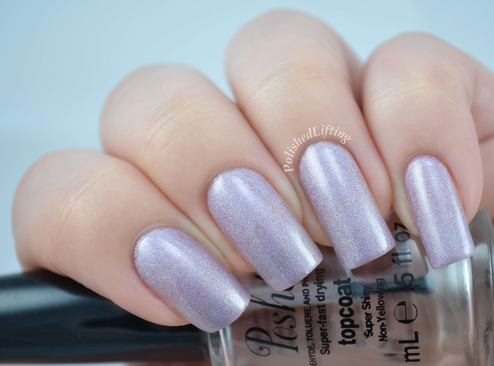 Reverie Nail Lacquer Orchid Summer 2014