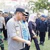 TNI-Polisi, Siap Amankan  Sulsel Pada Pelantikan Presiden dan Wapres