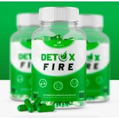 detox fire