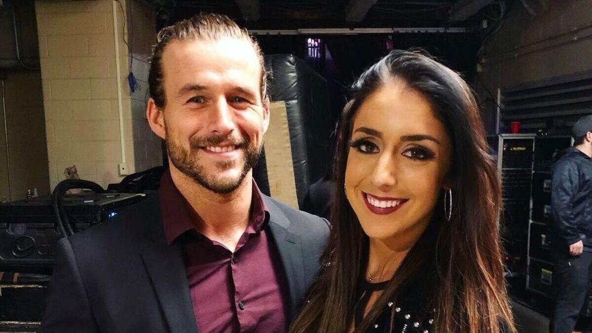 """Adam Cole: """"O WWE NXT estava interessado em Britt Baker"""""""