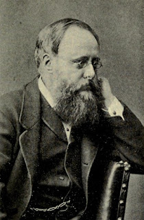 Wilkie Collins was a contemporary and friend of Charles Dickens