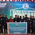 इंदिरा गांधी राष्ट्रीय जनजातीय विश्वविद्यालय ने वुडबाल में जीता कांस्य पदक