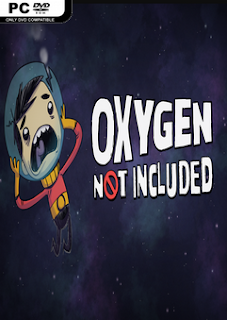 Download Game Oxygen Not Included Build 206776 Gratis