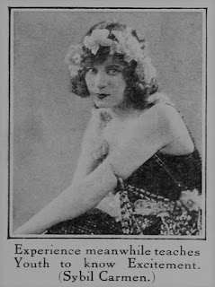Sybil Carmen