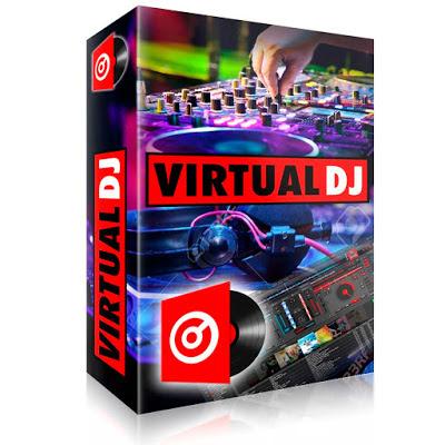 Download Virtualdj 2020 Build 5186 Setup With Serial keys Free Download