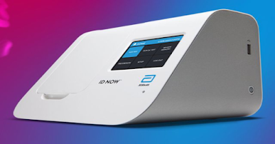 New Portable Lab-In-A-Box Test Can Detect COVID-19 In 5 Minutes
