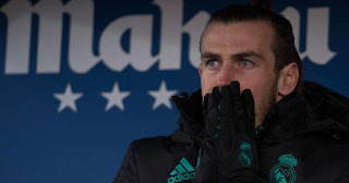 Someone of his ability shouldn't be sat wasting away on the bench': Alan Shearer ask Bale to move on with out Madrid