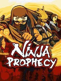 [Game Java] Ninja Prophecy Hack Tiền,Item,Cấp Độ,Bất Tử Máu Và Mana Bởi Chính Mình