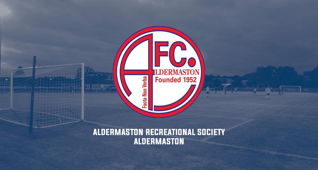 Aldermaston Recreational Society and AFC Aldermaston logo