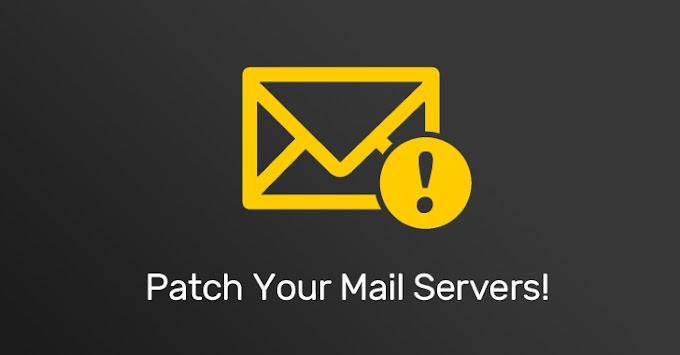 Millones de servidores de correo electrónico Exim afectados por fallos peligrosos