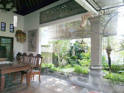 Menikmati Untung dengan Investasi Rumah di Denpasar Bali