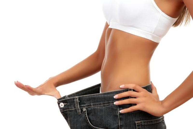 Lose weight effectively