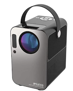 WZATCO M6 home theater projector