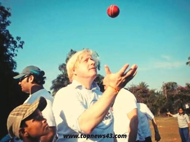 Boris Johnson Corona Crisis In The UK The English Patient