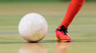 Final do Campeonato Municipal de Futsal Amador de Registro-SP será no feriado, 30 /11