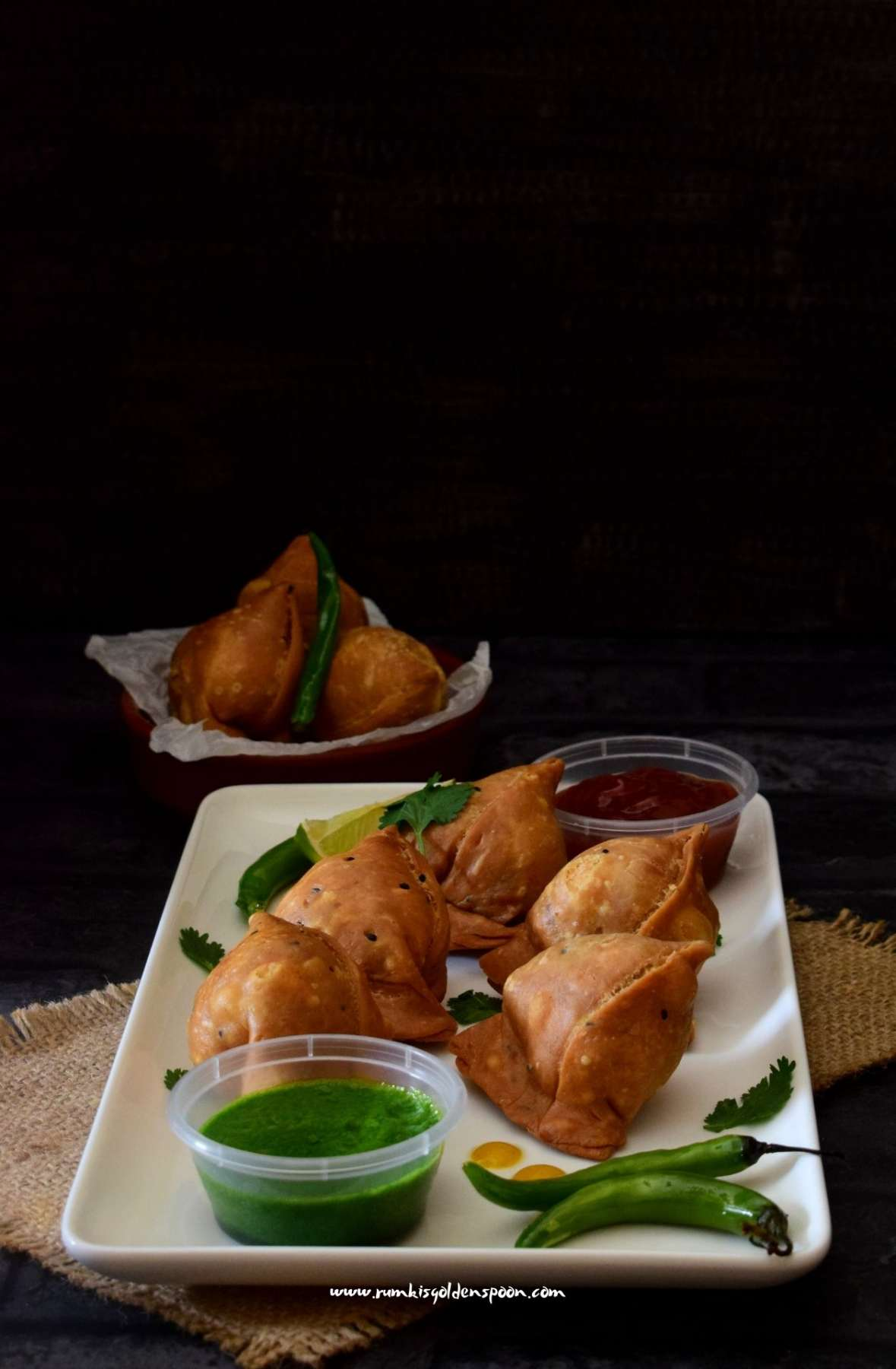 bengali samosa, bengali samosa recipe, bengali singara recipe, shingara recipe, singara recipe bengali, aloo singara recipe, homemade singara recipe, kolkata singara recipe, samosa in bengali, how to make bengali samosa, kolkata street food, street food of kolkata, kolkata famous street food, kolkata street food recipe, bengali street food, vegan snacks recipe, Bengali snack recipe, Indian snack recipe, recipe for vegan snacks, no onion no garlic recipe, Indian street food, Rumki's Golden Spoon