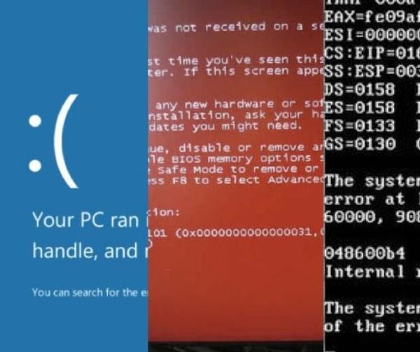 Problemas con tu computadora? - llámanos!! cel 935081838