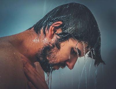 doa mandi wajib dan tata caranya