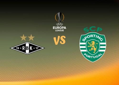 Rosenborg BK vs Sporting Lisboa  Resumen