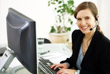 Langkah - Langkah Pelayanan Telepon Bagi Sekretaris Atau Costumer Servis