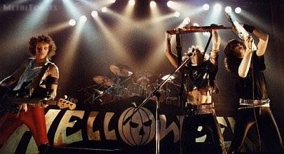 Helloween-1985-III