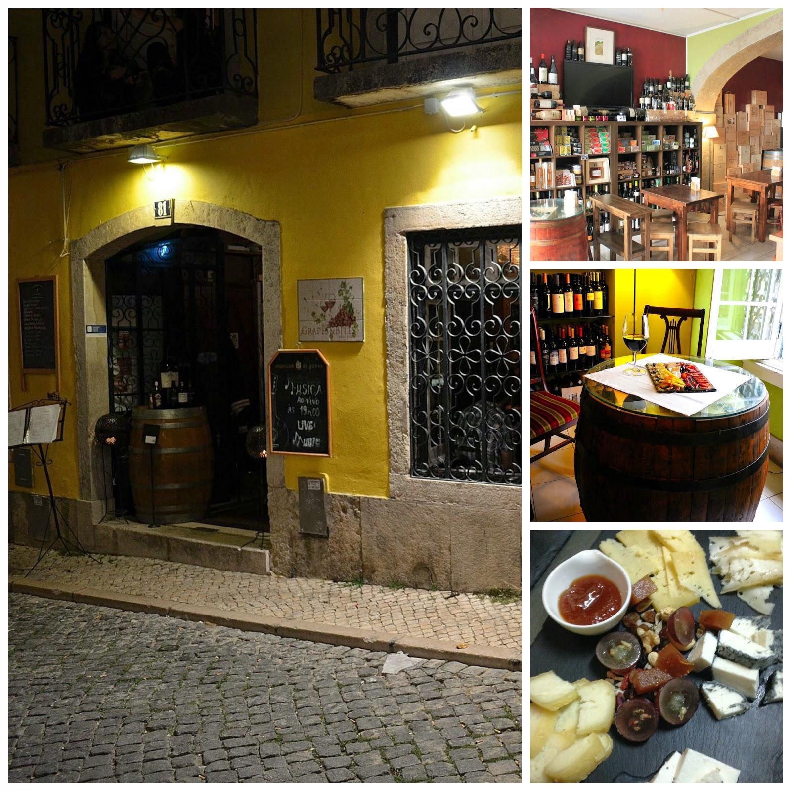 Grapes&Bites Bar e Restaurante