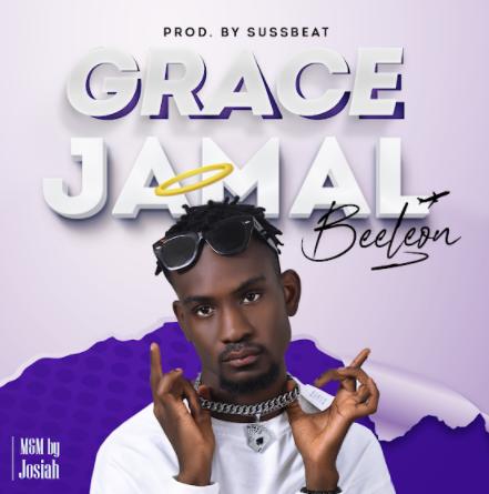MUSIC: Jamal Beeleon - Grace   @jamal_beeleon