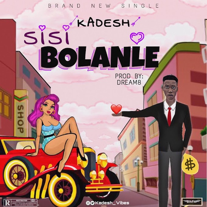 Music : Download Kadesh-Sisi Bolanle
