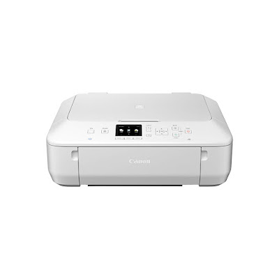 Cloud printing at in 1 lawsuit from printer concealment Canon PIXMA MG5550 Driver Downloads